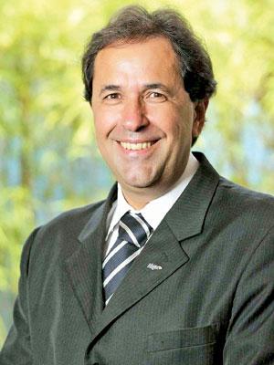 Para diretor de Operações e Tecnologia da Algar Telecom, Luis Antônio Lima, a opção por alternativas mais sustentáveis é algo natural na empresa.