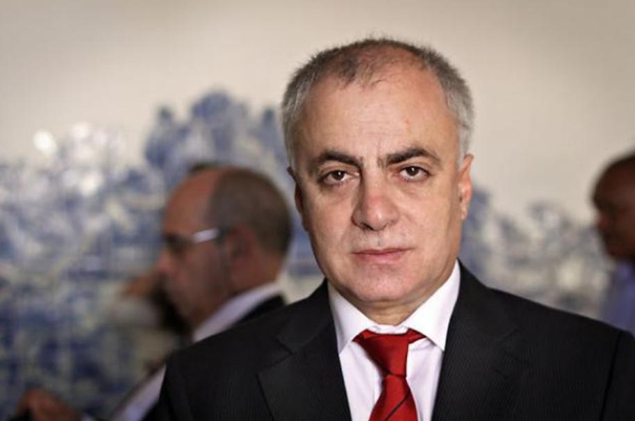 Luis Lima, o líder das imobiliárias foi reconduzido para um novo mandato, com 98% dos votos,